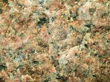 Σύσταση της επιφάνειας της πέτρας Στοκ Εικόνα