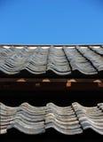 Σύσταση της στέγης Στοκ εικόνες με δικαίωμα ελεύθερης χρήσης