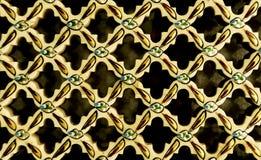 Σύσταση της χάραξης πετρών με τους πολύτιμους λίθους στοκ φωτογραφίες με δικαίωμα ελεύθερης χρήσης