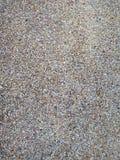 Σύσταση τοίχων αμμοχάλικου στοκ φωτογραφία με δικαίωμα ελεύθερης χρήσης
