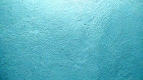 Σύσταση τοίχων Aqua Στοκ εικόνες με δικαίωμα ελεύθερης χρήσης