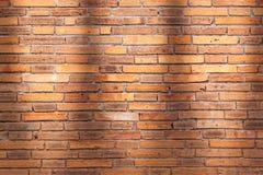Σύσταση τουβλότοιχος ή υπόβαθρο τουβλότοιχος τουβλότοιχος για την εσωτερική εξωτερική διακόσμηση και το βιομηχανικό σχέδιο κατασκ Στοκ Φωτογραφία