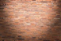 Σύσταση τουβλότοιχος ή υπόβαθρο τουβλότοιχος τουβλότοιχος για την εσωτερική εξωτερική διακόσμηση και το βιομηχανικό σχέδιο κατασκ Στοκ φωτογραφίες με δικαίωμα ελεύθερης χρήσης