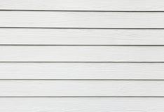 Σύσταση του άσπρου ξύλινου υποβάθρου στοκ φωτογραφία