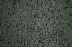 Σύσταση του ανοικτό γκρι διακοσμητικού τοίχου Στοκ Φωτογραφίες