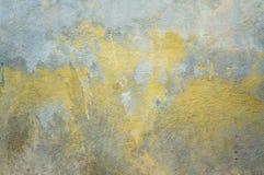 Σύσταση του γκρίζου τοίχου Στοκ εικόνα με δικαίωμα ελεύθερης χρήσης
