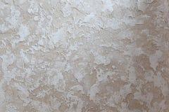 Σύσταση του διακοσμητικού ασβεστοκονιάματος κάλυψης τοίχων χειροποίητου - το παλαιό Castle - στοκ φωτογραφία