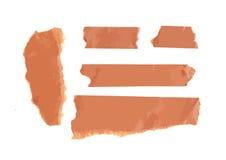 Σύσταση του εγγράφου απεικόνιση ελεύθερη απεικόνιση δικαιώματος