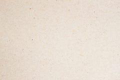 Σύσταση του ελαφριού μπεζ εγγράφου για το watercolor και το έργο τέχνης Σύγχρονο υπόβαθρο, σκηνικό, υπόστρωμα, χρήση σύνθεσης με Στοκ Εικόνα