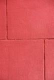 Σύσταση του κόκκινου brickwall Στοκ Εικόνες