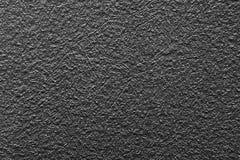 Σύσταση του μαύρου θλιβερού βάναυσου δέρματος στοκ φωτογραφία με δικαίωμα ελεύθερης χρήσης