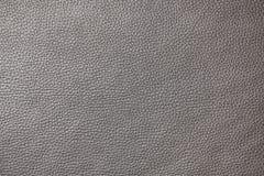 Σύσταση του μαύρου leatherette για το σκηνικό στο πλήρες πλαίσιο Στοκ εικόνα με δικαίωμα ελεύθερης χρήσης