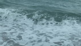 Σύσταση του νερού Μαύρης Θάλασσας φιλμ μικρού μήκους