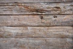 Σύσταση του ξύλινου τοίχου Στοκ εικόνα με δικαίωμα ελεύθερης χρήσης
