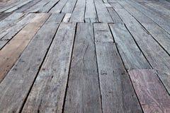 Σύσταση του ξύλινου υποβάθρου Στοκ Εικόνες
