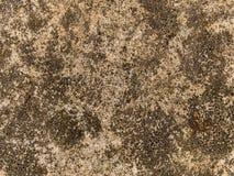 Σύσταση του παλαιού σκυροδέματος Στοκ Φωτογραφία