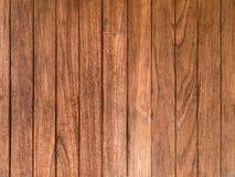 Σύσταση του παλαιού καφετιού ξύλου Στοκ Φωτογραφίες