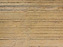 Σύσταση του παλαιού συμπαγούς τοίχου Στοκ Εικόνες