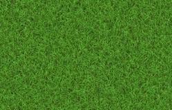 Σύσταση του πράσινου χορτοτάπητα Στοκ Εικόνες