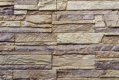 Σύσταση του τοίχου πετρών Επιτροπή των πετρών για τη λήξη της πρόσοψης του κτηρίου και του εσωτερικού σχεδίου του σπιτιού r στοκ φωτογραφίες με δικαίωμα ελεύθερης χρήσης