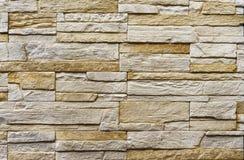 Σύσταση του τοίχου πετρών Επιτροπή των πετρών για τη λήξη της πρόσοψης του κτηρίου και του εσωτερικού σχεδίου του σπιτιού r στοκ εικόνα