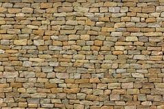 Σύσταση του τοίχου πετρών Στοκ φωτογραφία με δικαίωμα ελεύθερης χρήσης