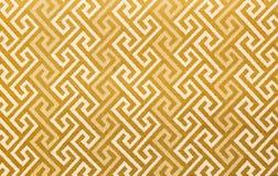 Σύσταση του χρυσού δέρματος υφάσματος στοκ εικόνες με δικαίωμα ελεύθερης χρήσης