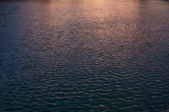 Σύσταση του ύδατος στοκ εικόνες με δικαίωμα ελεύθερης χρήσης