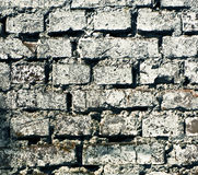 σύσταση τούβλου grunge Στοκ φωτογραφία με δικαίωμα ελεύθερης χρήσης