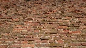 Σύσταση τούβλων Στοκ φωτογραφία με δικαίωμα ελεύθερης χρήσης