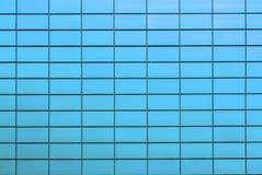 Σύσταση των κίτρινων κεραμιδιών με μορφή τούβλου Στοκ εικόνες με δικαίωμα ελεύθερης χρήσης