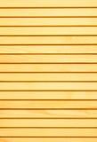 Σύσταση των ξύλινων τυφλών Στοκ Εικόνες