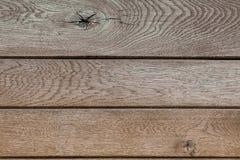 Σύσταση των οριζόντιων ξύλινων σανίδων Στοκ Εικόνες
