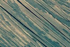 Σύσταση των παλαιών ξύλινων πινάκων στο μπλε χρώμα στοκ φωτογραφίες με δικαίωμα ελεύθερης χρήσης