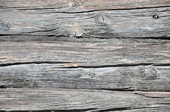 Σύσταση των παλαιών ξύλινων ακτίνων Στοκ Εικόνες