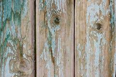 Σύσταση των παλαιών ξύλινων σανίδων Στοκ εικόνα με δικαίωμα ελεύθερης χρήσης
