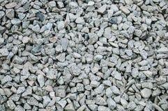 Σύσταση των πετρών αμμοχάλικου Υπόβαθρο φιαγμένο από αμμοχάλικο στοκ εικόνα