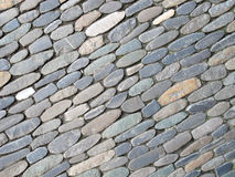 Σύσταση των πετρών Στοκ Φωτογραφίες