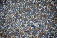 Σύσταση των πετρών Στοκ Εικόνες