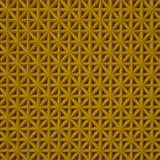 Σύσταση υποβάθρου κίτρινη Στοκ Φωτογραφία