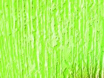 σύσταση υποβάθρου, τοίχος με το ασβεστοκονίαμα και χρώμα ανοικτό πράσινο Στοκ εικόνα με δικαίωμα ελεύθερης χρήσης