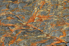 Σύσταση υποβάθρου του βράχου στοκ εικόνα