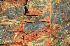 Σύσταση υποβάθρου του βράχου στοκ φωτογραφία με δικαίωμα ελεύθερης χρήσης