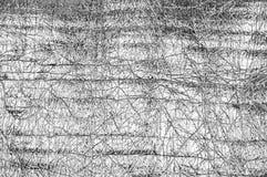 Σύσταση υποβάθρου του τσαλακωμένου λαμπρού αντανακλαστικού υλικού στοκ φωτογραφία με δικαίωμα ελεύθερης χρήσης