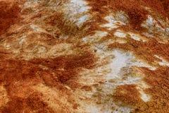 Σύσταση υποβάθρου χρώματος βουνών Στοκ φωτογραφίες με δικαίωμα ελεύθερης χρήσης