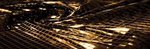 Σύσταση, υπόβαθρο, σχέδιο Ύφασμα τα μεγάλα paillettes που γίνονται με Στοκ εικόνα με δικαίωμα ελεύθερης χρήσης