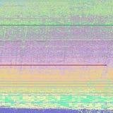 Σύσταση δυσλειτουργίας πολύχρωμων, ψηφιακών υπολογιστών Στοκ Φωτογραφία