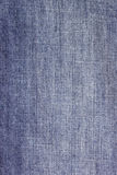 Σύσταση υφαντικού στενού επάνω τζιν παντελόνι Στοκ εικόνες με δικαίωμα ελεύθερης χρήσης