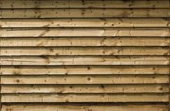 σύσταση φραγών ξύλινη Στοκ φωτογραφία με δικαίωμα ελεύθερης χρήσης