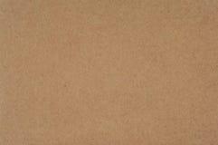 σύσταση χαρτονιού Στοκ εικόνα με δικαίωμα ελεύθερης χρήσης